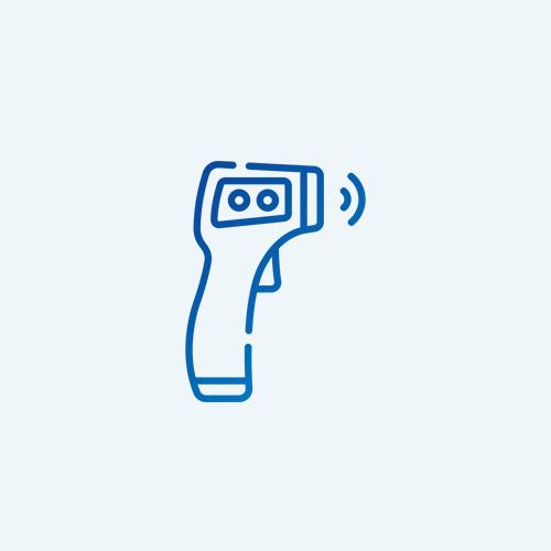 termometro de contacto